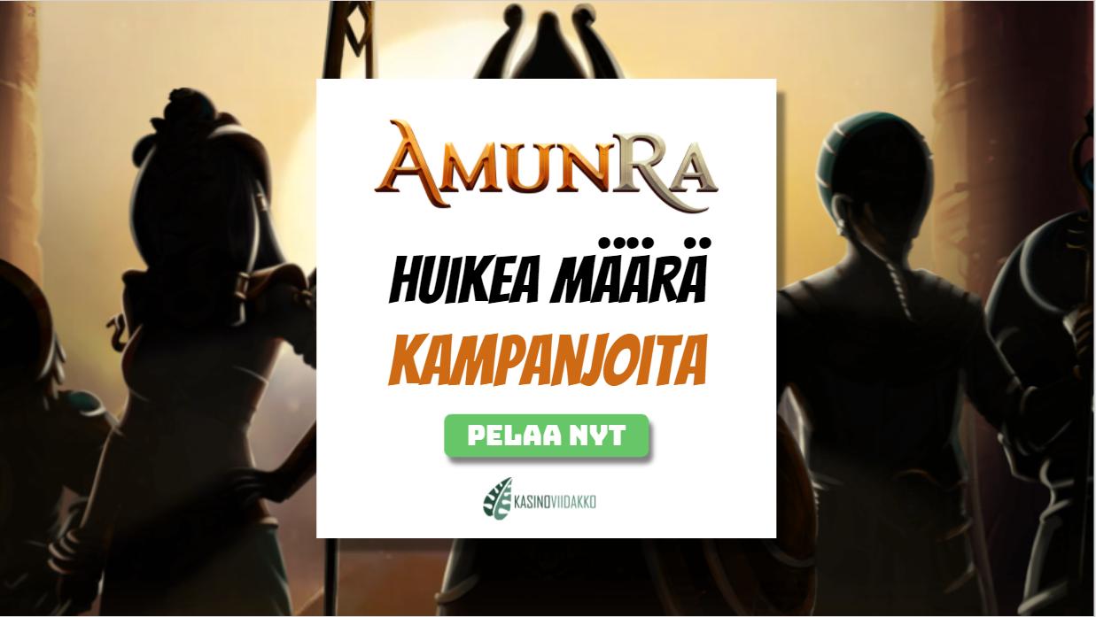 amunrakasinoviidakko - Amunra Kasino