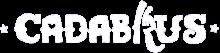 cadabrus kasino logo valkoinen 220x53 - Nettikasinot