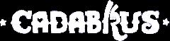 cadabrus kasino logo valkoinen 240x58 - Cadabrus Kasino