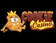 cookie casino logo 240x182 - Cookie Casino