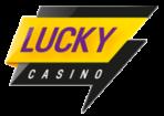 lucky casino logo 1 148x105 - Kasinobonukset