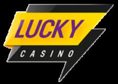 lucky casino logo 1 240x171 - Lucky Casino