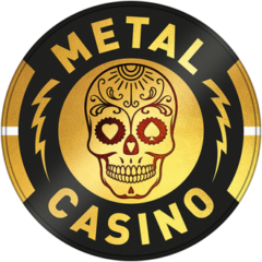 metalcasino logo 240x240 - Metal Casino