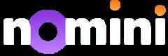 nomini kasino logo kasinoviidakko 240x80 - Nomini Kasino