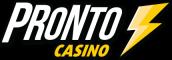 pronto casino logo - Pronto Casino