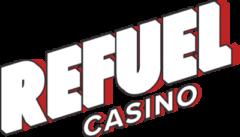 refuel kasino logo kasinoviidakko 240x137 - Refuel Casino